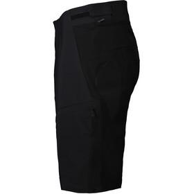 POC Resistance Ultra Shorts Men uranium black